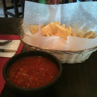 Photo taken at Juanito's Mexican Restaurant by Paul T. on 2/19/2013