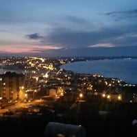 Photo taken at Şahin Tepesi by Uğur C. on 2/28/2015