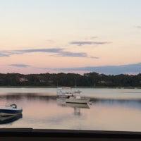Photo taken at Orleans Inn by Lauren S. on 8/29/2014
