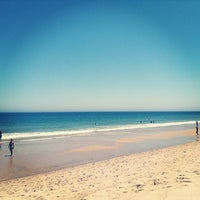 Photo taken at Nauset Beach by Lauren S. on 7/5/2013