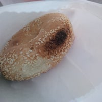 Photo taken at St. Urbain Bagel by Christian S. on 3/23/2017