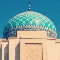 Photo taken at Shohada Square | میدان شهدا by Mahdi S. on 2/19/2014