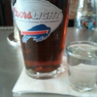 Photo taken at Matthews East End Grill by Brian O. on 11/4/2012