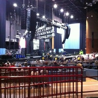 Photo taken at XFINITY Theatre by Amanda C. on 9/20/2012