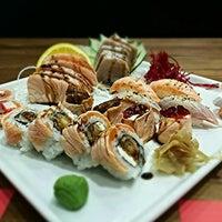 Foto tomada en Soto Asian Cuisine por Maitê Luiza W. el 5/2/2014