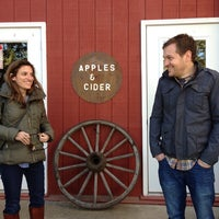 Photo taken at Honey Hill Orchard by Rachel on 10/27/2013