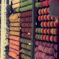 Photo taken at Chocolat by Ruxandra C. on 8/17/2016