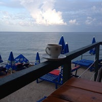 Photo taken at Sapore di Mare by Rejhane A. on 8/17/2014