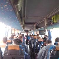 Photo taken at Автопат Скопје-Штип by В. Ѓ. on 4/26/2015
