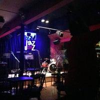 Foto scattata a Jazz Zone da Carlos G. il 4/5/2013