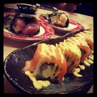 Снимок сделан в Ichiban Boshi пользователем Abigail H. 2/22/2013