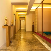 Photo taken at FicusSpa Kanchanaburi by FicusSpa Kanchanaburi on 1/15/2014