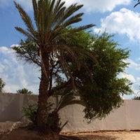 Photo taken at Djerba Island by Arnaud d. on 10/27/2013