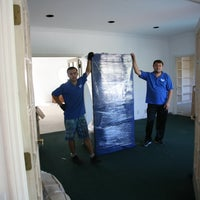 Photo taken at CalState Moving & Storage by CalState Moving & Storage on 1/15/2014