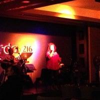 Photo taken at A'da 216 by Nur B. on 10/12/2012