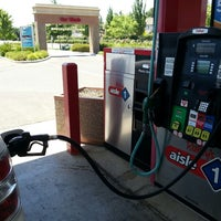 Photo taken at Aisle 1 Fuel Station by Jay J. on 6/7/2013
