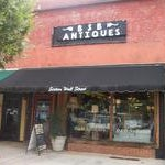 Photo taken at B & B Antiques by william a. on 1/15/2014