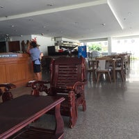 Photo taken at Phu View Talay Resort by Екатерина М. on 8/31/2016