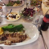 4/19/2018 tarihinde ✈ Serdar A.ziyaretçi tarafından Reis Restaurant'de çekilen fotoğraf