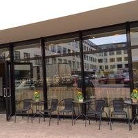 Photo taken at Express Cafe 31 by Jolanta Š. on 5/27/2014