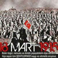 Photo taken at TURKASSET Varlık Yönetim A.Ş. by Üstün on 3/18/2016