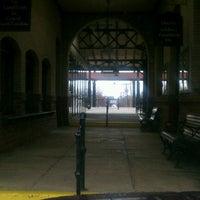 Photo taken at Salisbury Art Station llc by Nita S. on 12/24/2012
