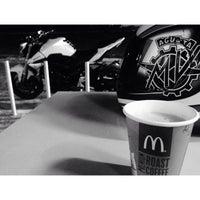 Photo taken at McDonald's by Serdar A. on 1/23/2015