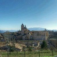 Photo taken at Urbino by Alexander L. on 2/16/2017