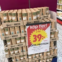 Photo taken at ICA Atterdags Supermarket by Juha J. on 7/19/2017