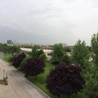 Photo taken at TKİ Misafirhanesi by Mertcan A. on 5/15/2016