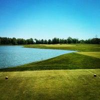 Photo taken at Grand Niagara Golf Club by Corey E. on 5/31/2014