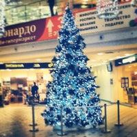 Снимок сделан в ТРК «Тандем» пользователем Alexey A. 12/11/2012