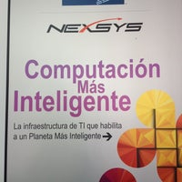Photo taken at Nexsys LA Ecuador by Loly V. on 8/28/2013