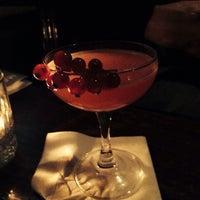 Photo taken at Bramble Bar by BGlee L. on 11/27/2013