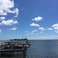 Photo taken at Mulligan's Beach House Bar & Grill by Paul L. on 7/29/2017