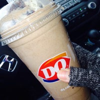 Photo taken at Dairy Queen by Danielle M. on 1/31/2014