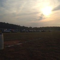 Photo taken at CounterPoint Music Festival by Lindsey S. on 4/24/2014