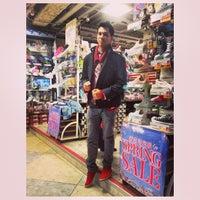 4/14/2013にKhanin J.がABC-MART 渋谷センター街店で撮った写真