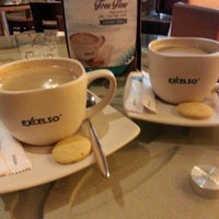 Photo taken at EXCELSO by Dono J. on 6/27/2014