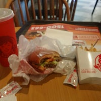 Photo taken at Wendy's by Dono J. on 8/18/2016