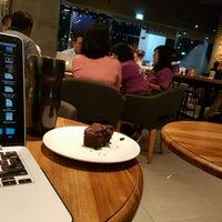 Photo taken at Starbucks by Dono J. on 5/4/2017