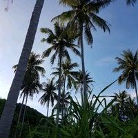 Photo taken at Karimunjawa Island by Dono J. on 4/1/2017
