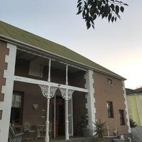 Photo taken at Carmel Villa by William T. on 1/13/2018