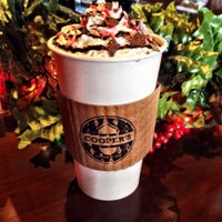 Photo taken at Cooper's Coffee House by Cooper's Coffee House on 1/16/2014
