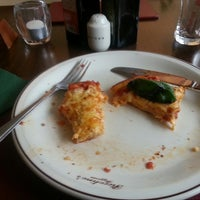 Photo taken at Piccolino's by renato g. on 3/23/2013