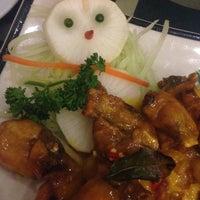 Photo taken at Ếch Xanh Restaurant by Gió Biển M. on 12/23/2014