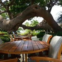 Photo taken at Tamacá Beach Resort Hotel by Tomas G. on 9/29/2012