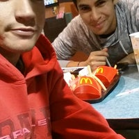 Photo taken at McDonald's by Xapa T. on 6/12/2014
