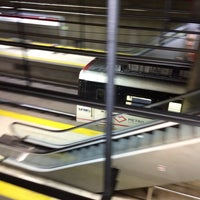 Photo taken at Estació - Tren / Metro - Jacint Verdaguer by Paul P. on 5/21/2014