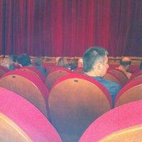 Photo taken at Teatro Muñoz Seca by Isabel M. on 11/22/2014